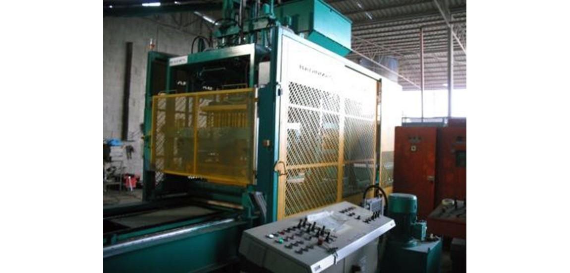 BF Machinery