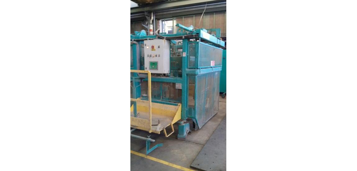 PICK-UP MACHINE 1036
